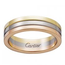 THREE-GOLD WEDDING BANDB4052100​