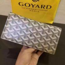 ゴヤール(GOYARD) メンズ二つ折長財布(ライトブルー)APM26005-FE-GM-CIEL-BLEUCIEL-1