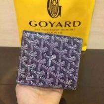 ゴヤール 二つ折り財布(ボルドー) APM16003-POR-MON-BORDEAUX-1