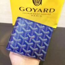 ゴヤール 二つ折り財布(ボルドー) APM16004-POR-MON-BORDEAUX-1
