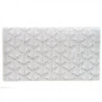 ゴヤール二つ折長財布(ホワイト)GY-APM20550-PRT-FE-GM-BLANCHEB-1