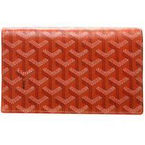 ゴヤール 二つ折長財布(オレンジ) APM20507-PRT-FE-GM-ORANGE-B1-1