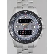ブライトリングスーパーコピー BREITLING スカイレーサー A2736223/B823 A276B23PRS ブラック-1