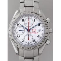 オメガスーパーコピー OMEGA スピードマスター 323.10.40.40.04.001 オリンピックエディション ホワイト-1