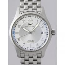 IWC インターナショナルウォッチカンパニー スピットファイヤー zIW325314 マークXV シルバー-1