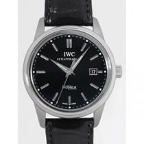 IWC インターナショナルウォッチカンパニー ヴィンテージ インヂュニア zIW323301 ブラック-1