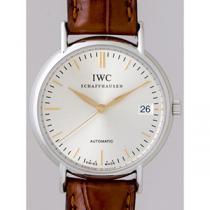 IWC インターナショナルウォッチカンパニー マークXVI zIW325504 ブラック-1