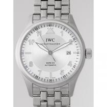 IWC インターナショナルウォッチカンパニー スピットファイヤー zIW325505 マークXVI シルバー-1