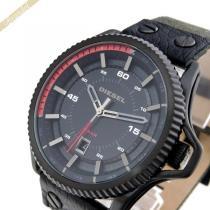 DIESEL スーパー コピー ディーゼル スーパー コピー メンズ腕時計 ロールゲージ Rollcage 46mm ブラック×オレンジ DIESEL 5FevW0eq-1