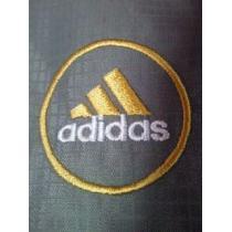 adidas スーパーコピー アディダス  サッカー 日韓 ワールドカップ ジャンパー ブルゾン グレー Lサイズ-1