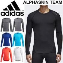 アディダス コピー トレーニングシャツ サイズL-1