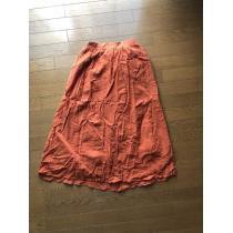 earthスカートフリーサイズ-1