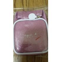 非売品 未使用    アニエスb   化粧ポーチ(小物入れ)-1
