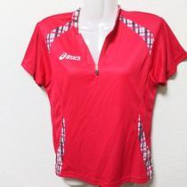 美品、asics スーパーコピー(アシックス スーパーコピー)のTシャツ、ポロシャツ-1