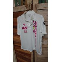 アシックス /asics スーパー コピー A77 ポロシャツ M サイバードライ 吸汗速乾-1