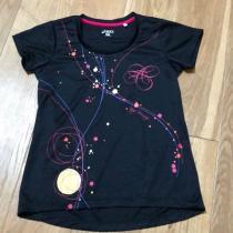 アシックス スーパーコピー ランニングTシャツ レディースS-1
