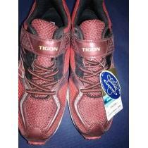 未使用品 TIGON 靴24.5センチ-1