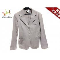 スーパー コピー agnes b(アニエスベー) ジャケット0 レディース ベージュ-1