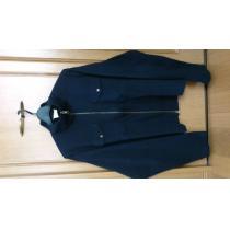訳あり激安82%オフアニエスb、長袖シャツ(美品、紺、M~L位)-1