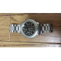 超激安 コピー品 電池新品  アニエスb     腕時計-1