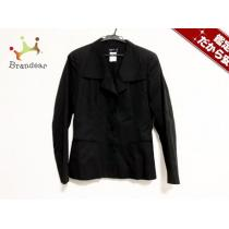 スーパーコピー agnes b(アニエスベー) ジャケット2 レディース 黒-1
