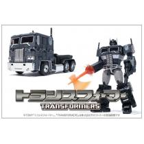 TRANSFORMERS MP-10K CONVOY BAPE(R) BLACK CAMO VERSION