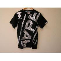 ape 半袖Tシャツ 黒 Lサイズ エイプ big ape-1