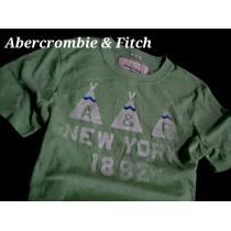 【Abercrombie&Fitch スーパー コピー】旗艦店限定品 アバクロ Vintage Tシャツ XL-1