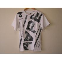 ape 半袖Tシャツ 白 Lサイズ エイプ big ape-1