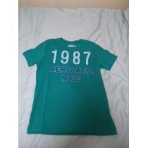 アバクロ エアロポステール Tシャツ Sサイズ 半袖 新品 メンズ-1