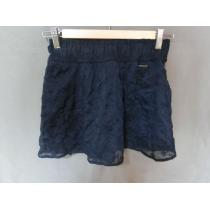 USA購入【Abercrombie&Fitch スーパーコピー】レース&フリルミニス...