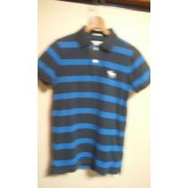 アバクロンビ&フィッチ  ポロシャツS メンズ-1
