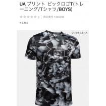 アンダーアーマー スーパーコピー ジュニア Tシャツ サイズL-1