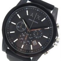 アルマーニ スーパーコピー コピーエクスチェンジ  ARMANI EXCHANGE スーパー コピー 腕時計 AX1326 ブラック ブラック-1