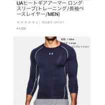 アンダーアーマー スーパー コピー ヒートギア シャツ サイズ M-1