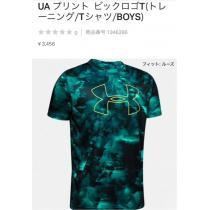 アンダーアーマー コピー ジュニア Tシャツ サイズL-1