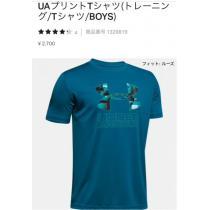 アンダーアーマー コピー ジュニア Tシャツ サイズXL-1