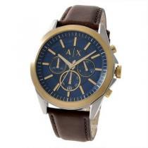 アルマーニ スーパーコピー コピーエクスチェンジ スーパーコピー ドレクスラー メンズ 腕時計 AX2612-1