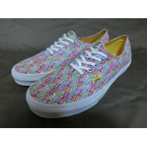限定 The Beatles【ALL YOU NEED IS LOVE】VANS コピー Authentic28.5㌢
