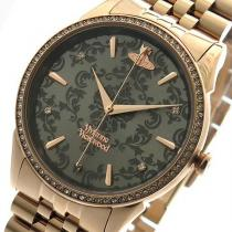 ヴィヴィアンウエストウッド コピー 腕時計 ユニセックス VV208RSRS-1