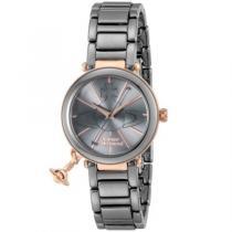 ヴィヴィアン ウエストウッド スーパー コピー レディース 腕時計 VV067SLTI-1