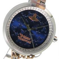 ヴィヴィアン ウエストウッド   レディース 腕時計 VV139NVSL-1