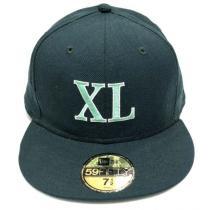 XLarge コピー×NEWERA エクストララージ スーパーコピー コラボBBキャップ-1