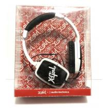 X-girl スーパーコピー × audio-technica エックスガール スーパー コピー ヘッドホン-1