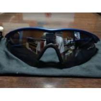 廃盤激レアオークリー コピー Mフレーム サングラス Oakley スーパーコピー 黒青-1