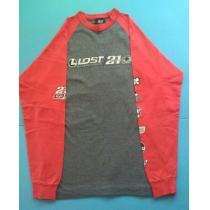 ロスト/73R/ボルコム/ビラーボーン/ハーレー記念Tシャツ数量限定-1