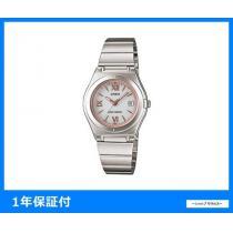 新品■カシオ コピー電波ソーラー レディース腕時計 LWQ-10DJ-7A2JFコピー-1