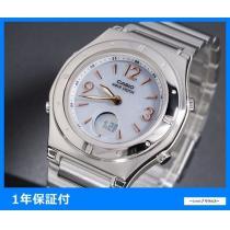 新品 即買■カシオ  電波ソーラー 腕時計 LWA-M141D-7AJF国内コピー-1