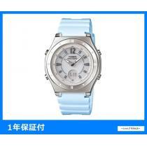 新品 ■カシオ コピー電波ソーラー レディース腕時計 LWA-M142-2AJFコピー-1