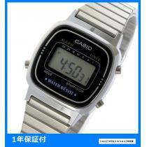 新品即買い■カシオ コピー デジタル レディース 腕時計 LA670WA-1-1